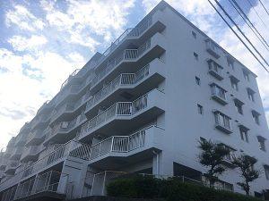 田方パークマンション