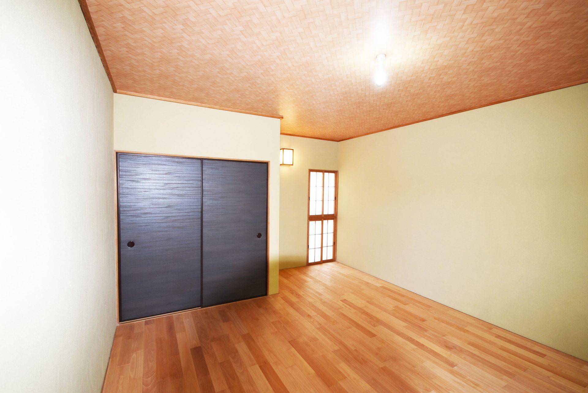 1階和室(小)