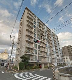 京急西広島マンション